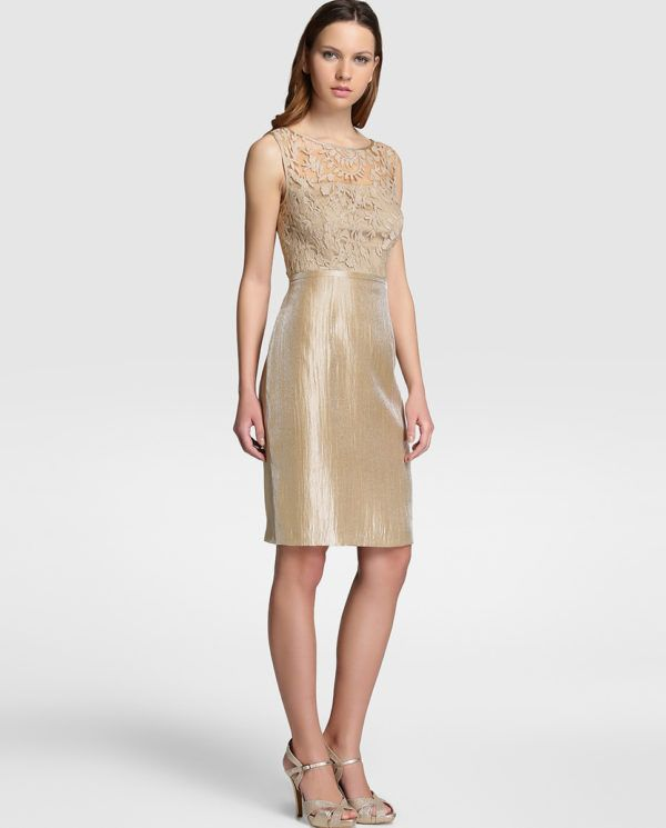 Catalogo de vestidos de fiesta el corte ingles