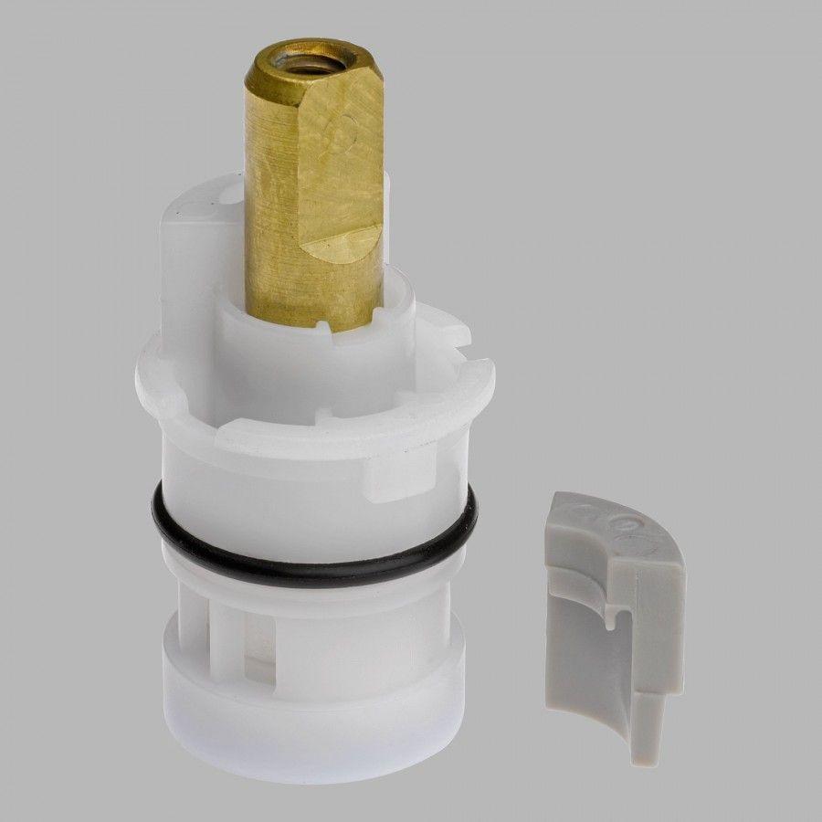 Delta Victorian Two Handle Ceramic Stem Cartridge Rp47422 Delta Faucets Delta Kitchen Faucet Faucet Parts