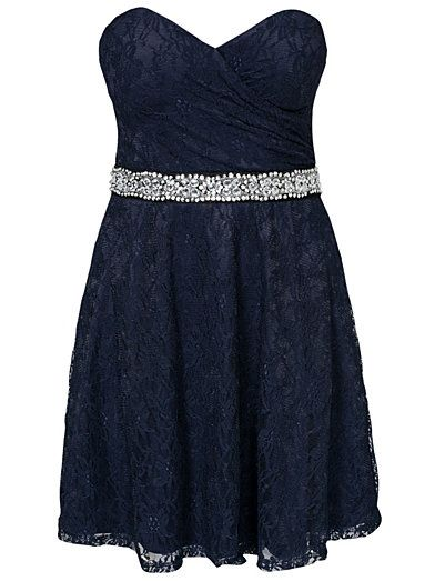 Oneness Lace Flirty Dress 37,95 €