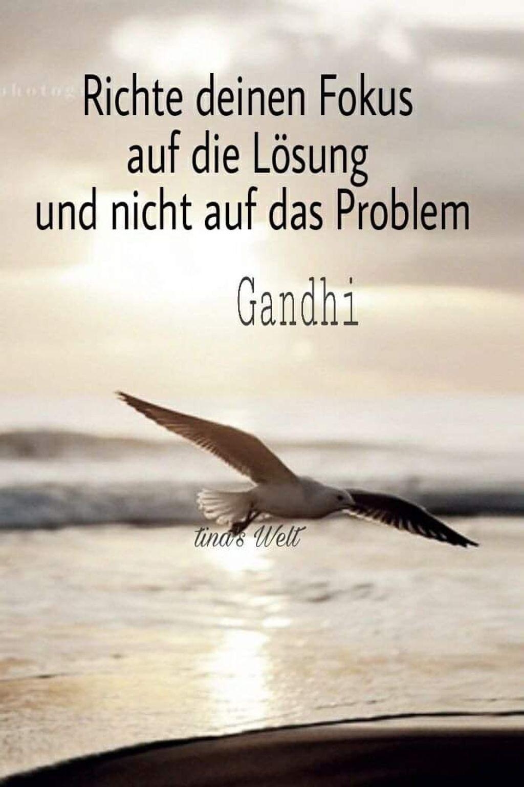 Photo of Richte deinen Fokus auf die  Lösung und nicht auf das Proble…