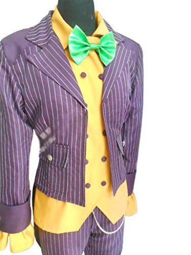 sexy female joker costumes - Google Search  sc 1 st  Pinterest & sexy female joker costumes - Google Search | Cosplay | Pinterest ...