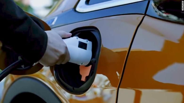 Charging Your Electric Car Will Soon Become Faster And More Convenient Electric Vehicle Charging Electric Car Charging Electric Cars