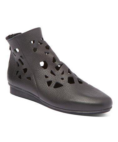 Arche Noir Ninate Leather Boot - Women