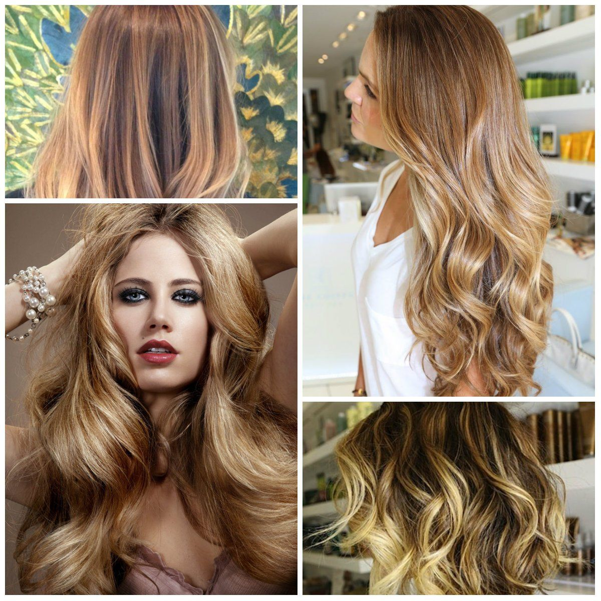 Adorable ash blonde hairstyles to try hair color ideas