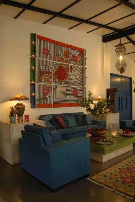 Wohnideen, Interior Design, Einrichtungsideen  Bilder Rustikales