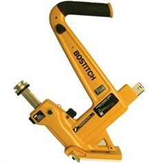 Bostitch Manual Hardwood Flooring Cleat Nailer Mfn 201 Flooring Nailer Construction Tools
