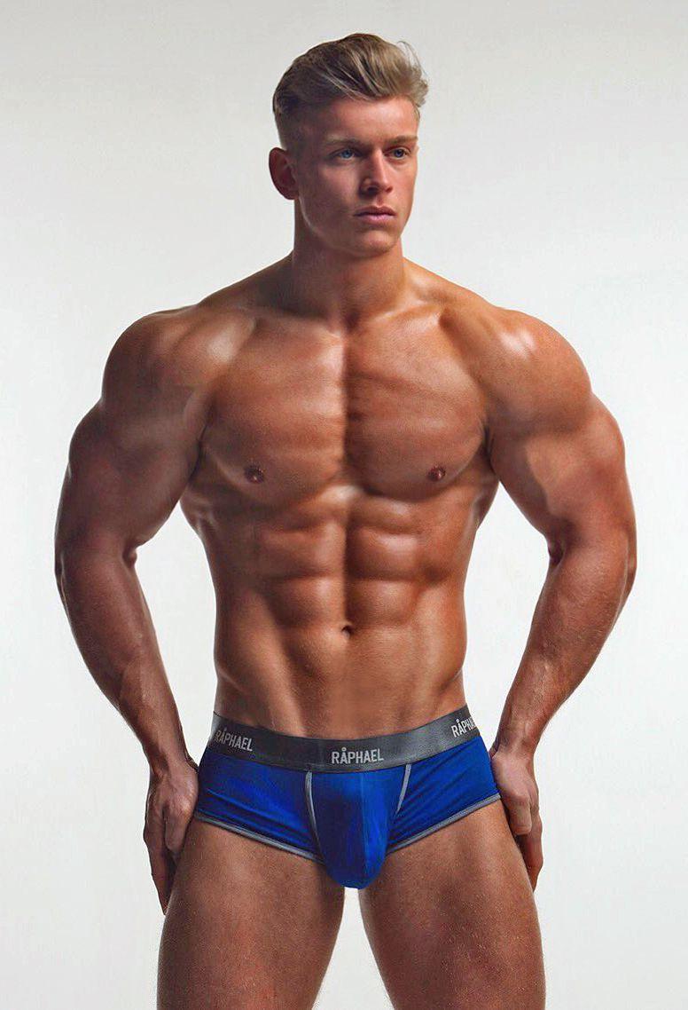 Discipline fetish male