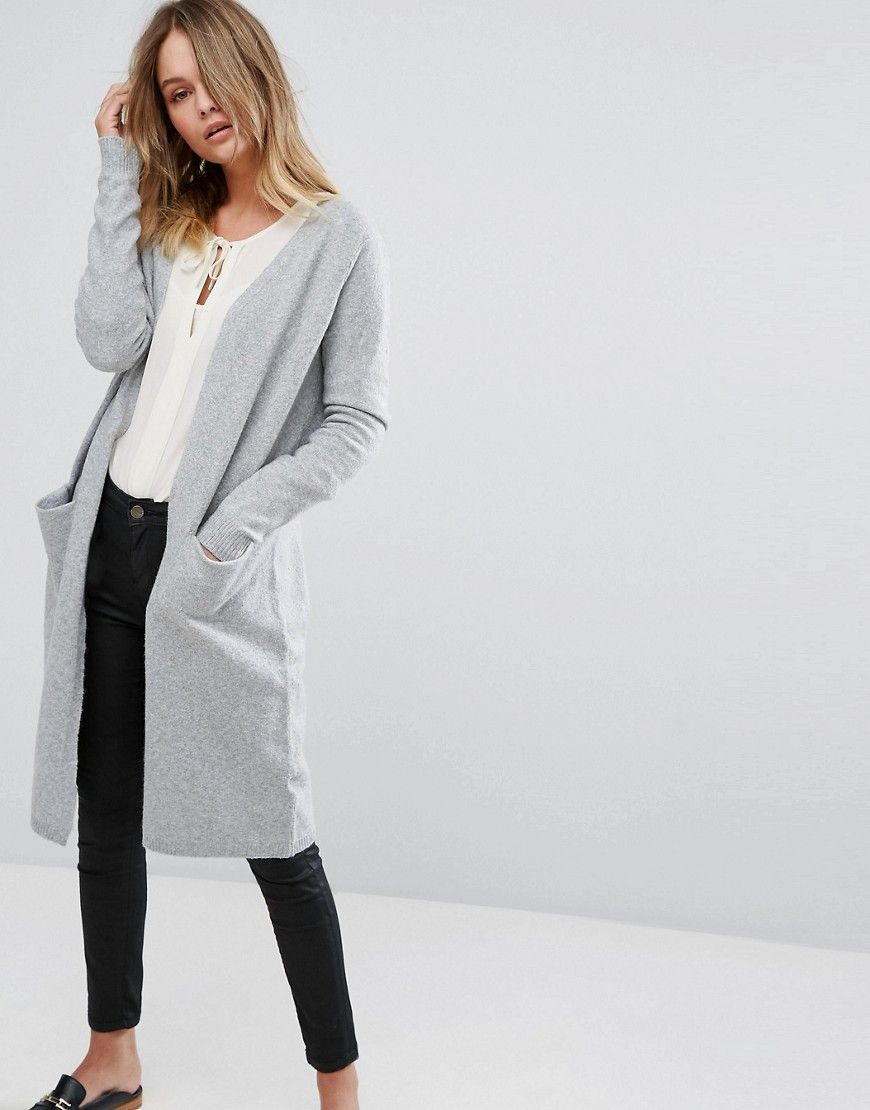 Get this Vero Moda's oversized cardigan now! Click for more ...