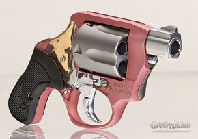 First Look: Taurus View Revolver - Guns & Ammo #gunsammo