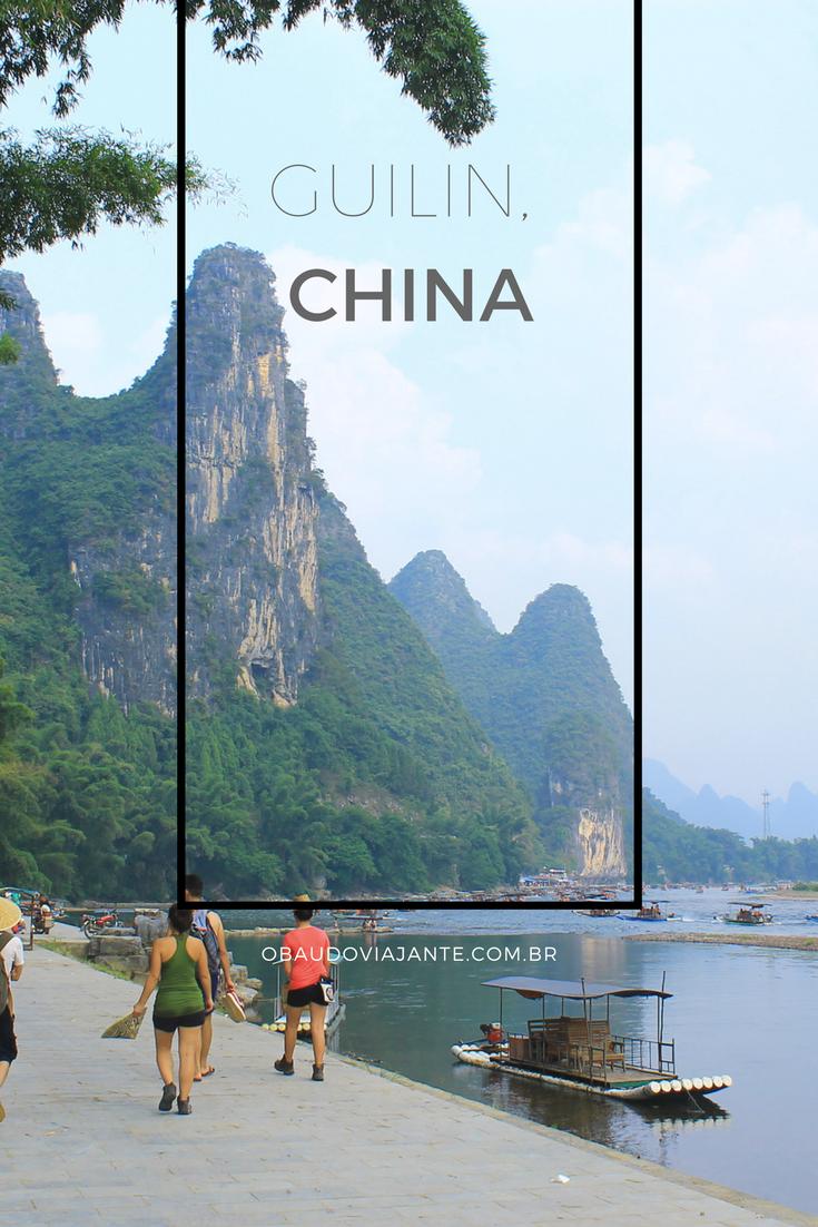 Guilin  Um lugar que você tem que visitar na China  e7ea0fa2d2c
