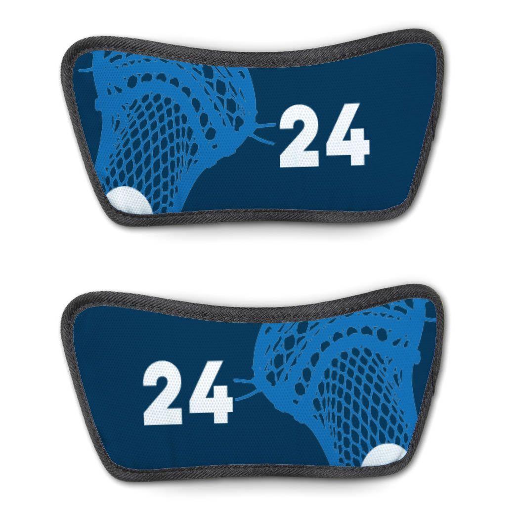 Guys Lacrosse Repwell Sandal Straps