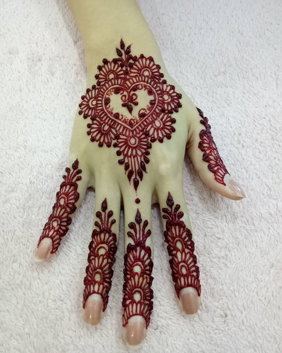 Henna By Najwa Jahari For Any Enquiriesbookings For Henna Services