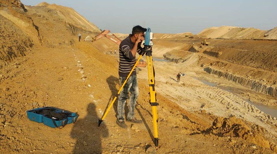 Advanced Land Surveyors In Hyderabad Land Surveyors Land