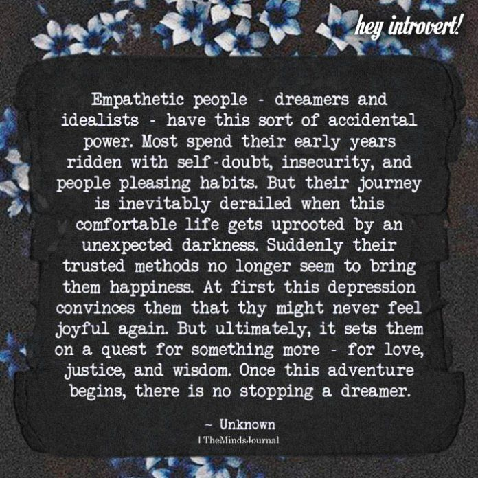 8 Challenges Unique to the Empathetic People