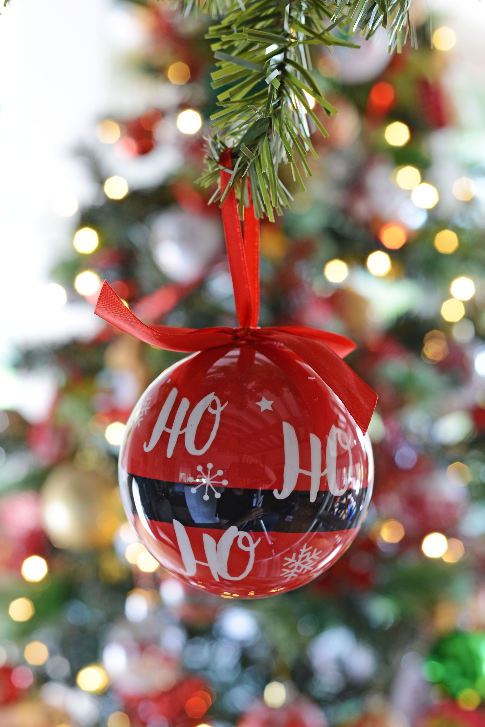 no bater/ía Amosfun Mini /árbol de Navidad con Luces led sobremesa /árbol de Navidad Brillantes Adornos de Navidad para decoraci/ón de Fiesta 40cm