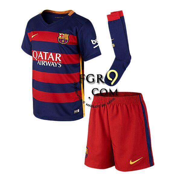 vetement FC Barcelona pas cher