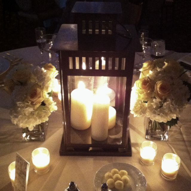 34 Best Images About Wedding Centerpieces On Pinterest: Best 25+ Lantern Table Centerpieces Ideas On Pinterest