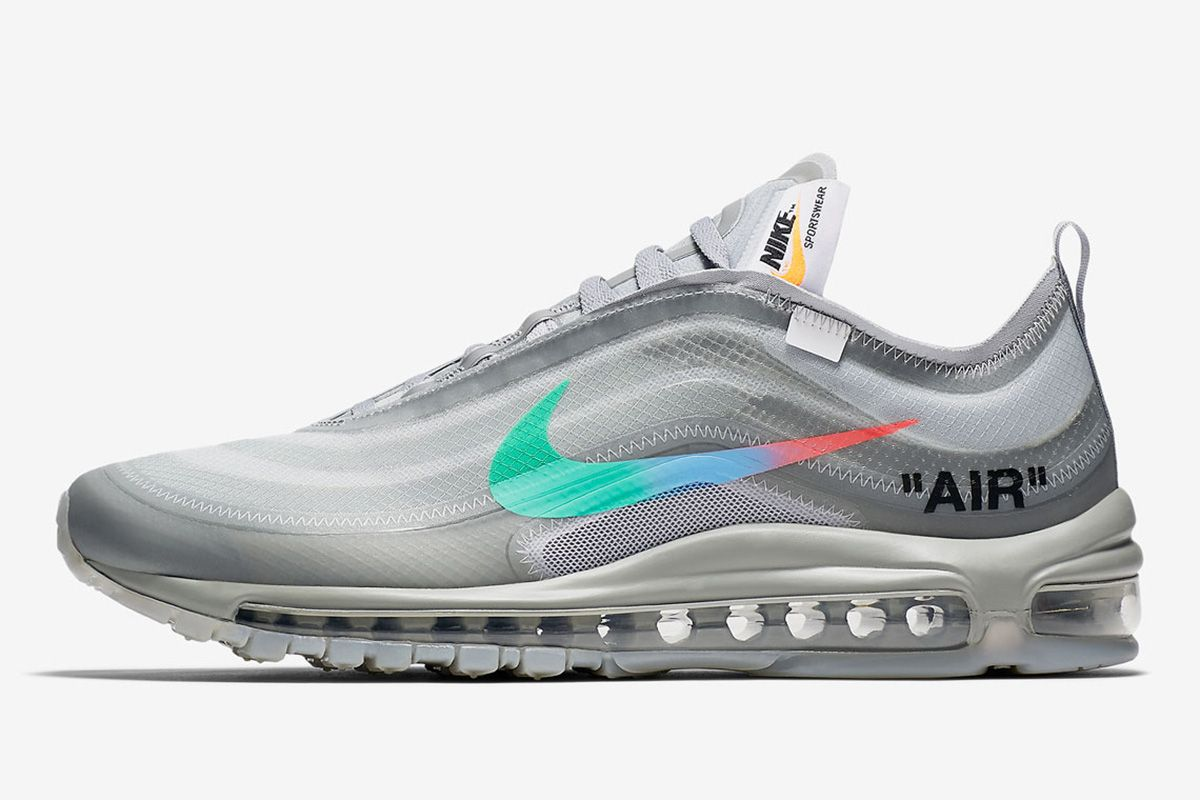 Off White Sneakers Pretty Much Every Release Highsnobiety Nike Air Max White Nike Air Max 97 Nike Air Max