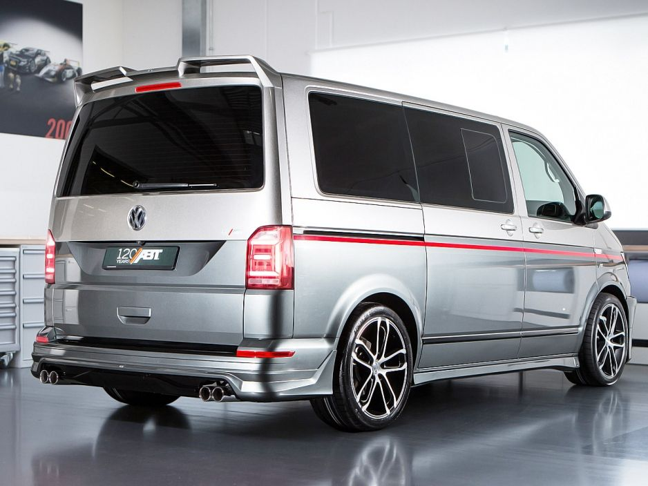 vw t6 tuning von abt vans pinterest fahrzeuge. Black Bedroom Furniture Sets. Home Design Ideas