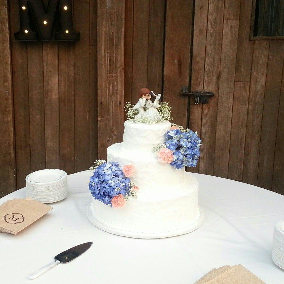 Jessica and JJ'cake