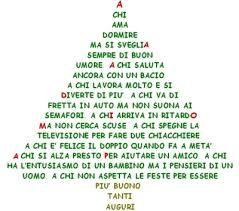 Frasi Di Natale A Forma Di Albero.Risultati Immagini Per Poesie Di Natale Scritte Forma Di Albero Auguri Natale Natale Alberi Di Natale