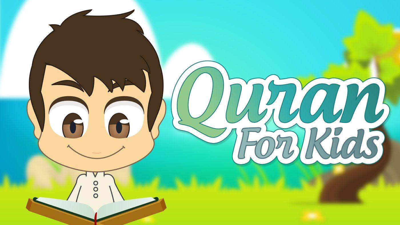 Quran Forkids Surah An Nasr To Surah An Nas القران للأطفال سورة النصر إلى سورة الناس Learn Quran Kids Series Kids Learning