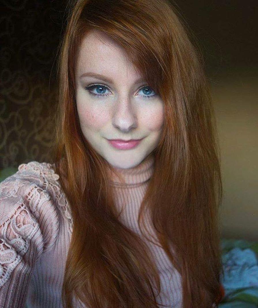 Redhead nude tumblr-8105