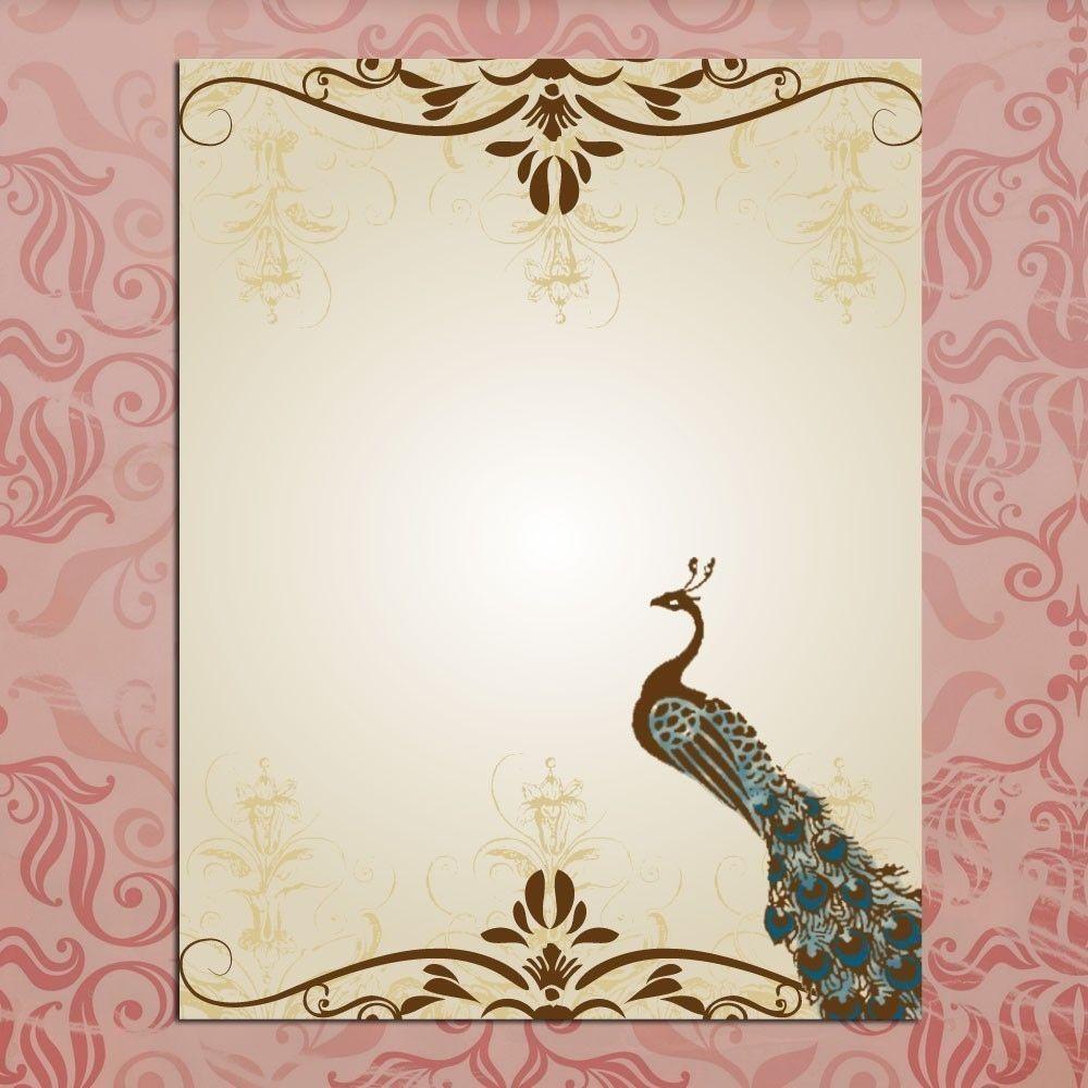 20 Beautiful Invitation Blank Card Hd Stock In 2020 Blank Wedding Invitations Wedding Invitation Background Blank Wedding Invitation Templates