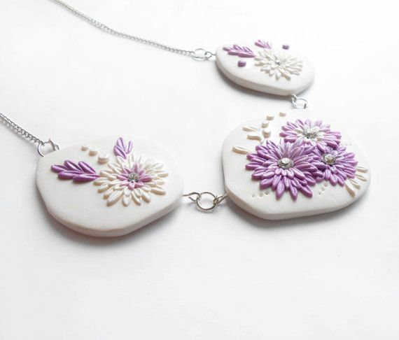Passionate About Purple by LagodosSonhos on Etsy
