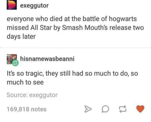 14 All Star Smash Mouth Memes That Ll Have You Walkin On The Sun Harry Potter Funny Harry Potter Fandom Harry Potter