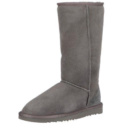 ugg australia women s classic tall boots 7 m us grey ugg http rh pinterest com