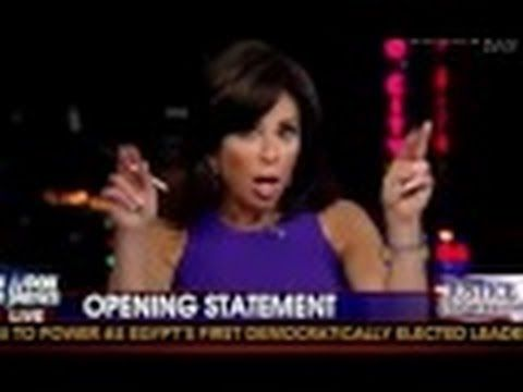 Judge Jeanine Pirro - Opening Statement - Destroys Obama Admin. On 'Phony Scandals' - 7/27/13
