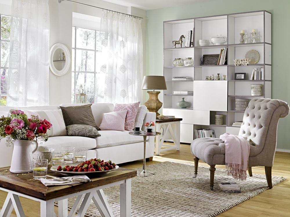 Romantisches Wohnzimmer ~ 89 besten wohnzimmer ideen bilder auf pinterest wohnzimmer ideen