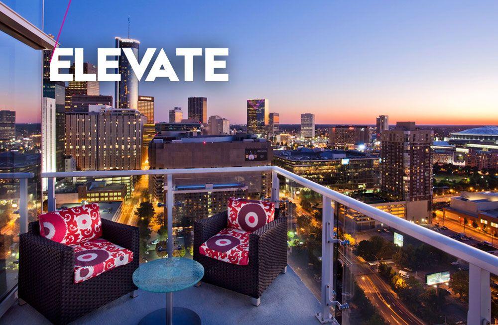 My new condo! Atlanta Condos | W Residences Atlanta ...