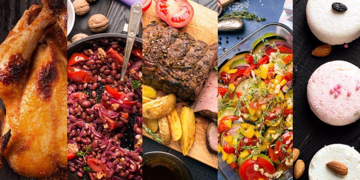 7 best diets for 2017 according to nutrition experts