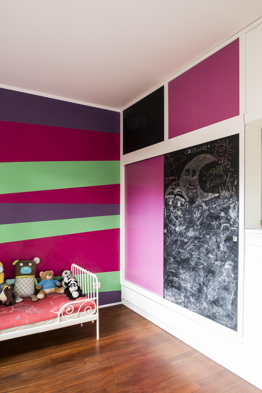 Idee Pittura Cameretta Bambina officinaleonardo ristrutturazioni interni roma. cameretta