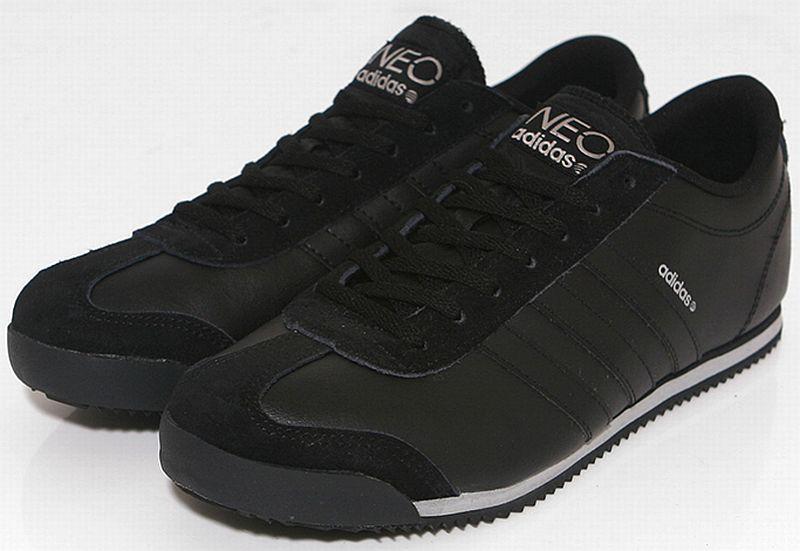 timeless design f2d2d df57e NEW! adidas NEO RUNNEO Zetroc Black White samba Q26367 superstar racer  originals  adidas  FashionSneakers