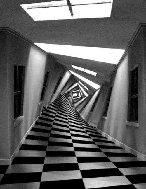 Asylum The Light At The End by Luiz Eduardo Borges aka ark4n. ° & Asylum: The Light At The End by Luiz Eduardo Borges aka ark4n ...