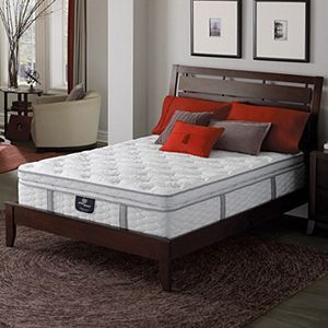 Serta Perfect Sleeper Ridgemont Luxury Super Pillowtop Mattresses