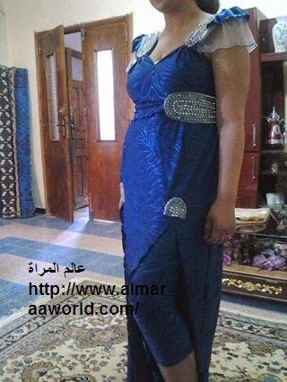 6861075b3 قنادر اعراس فيس بوك | عالم المراة | عبلة | Fashion, Dresses, Home outfit