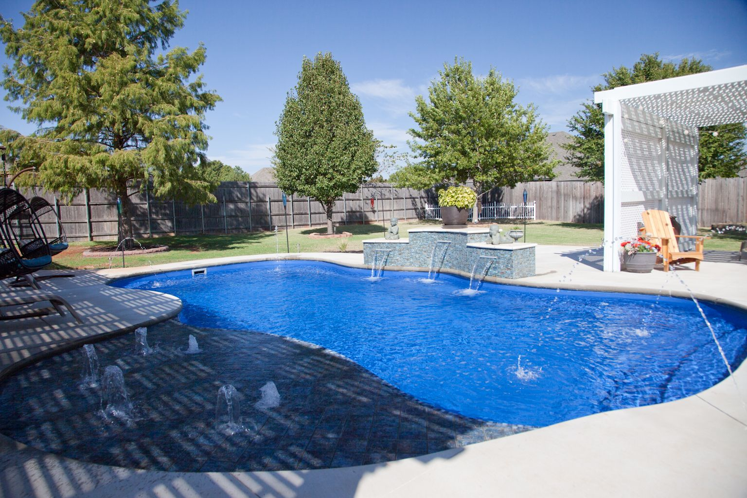 Country Leisure Manufacturing Located In Moore, OK. Pools, Hot Tubs, Splash  Pads