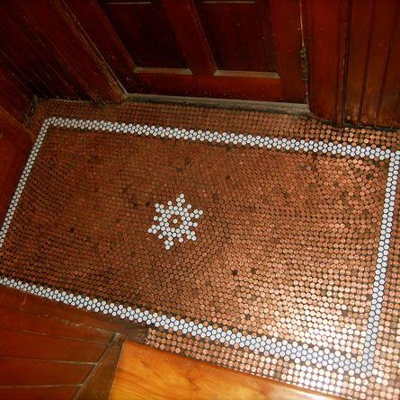 Toh Homepage Penny Backsplash Flooring Home Improvement