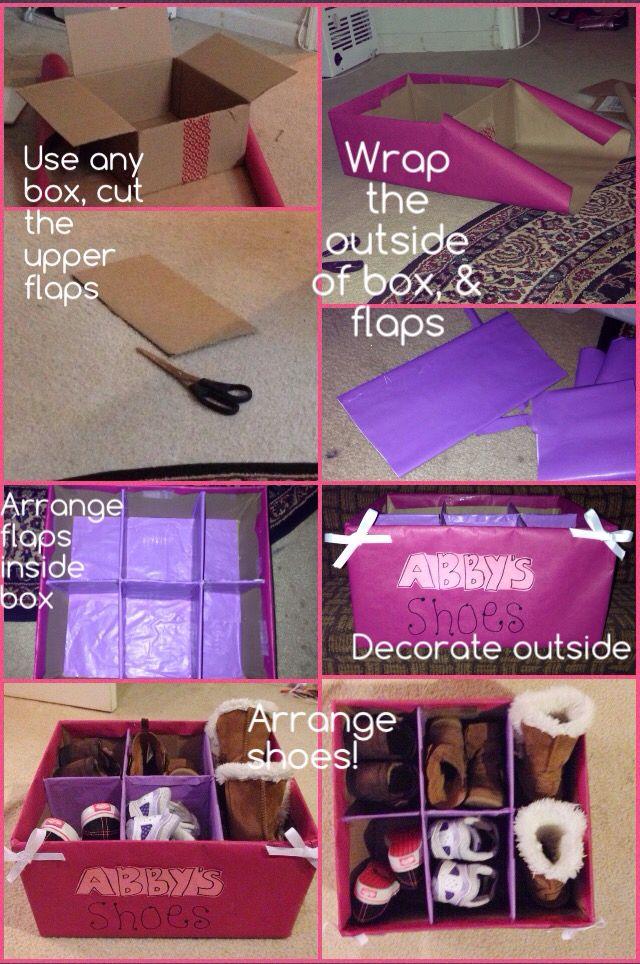 Diy Shoe Storage For Infant Toddler Shoes Super Cheap Cute Diy Shoe Storage Baby Shoe Storage Kids Shoe Storage