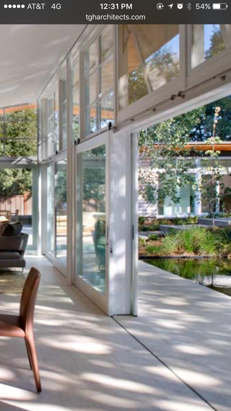 Modernismus, Moderne Häuser, Grundrisse, Hauspläne, Mitte Des Jahrhunderts