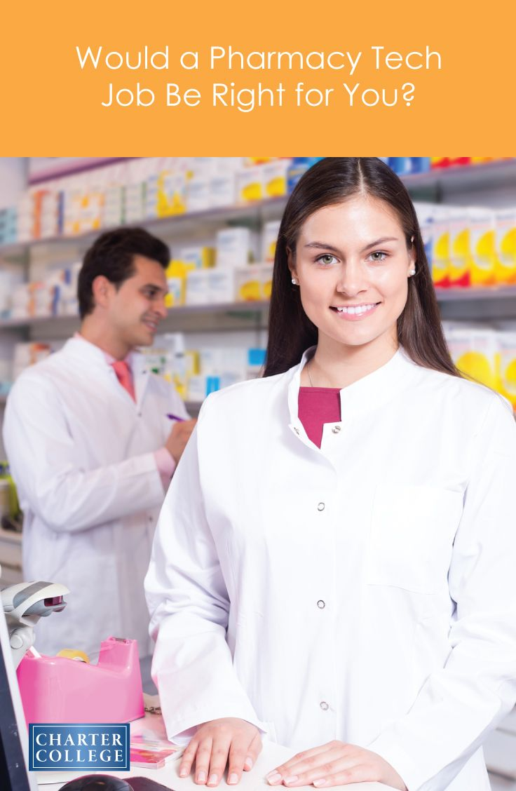 Would A Pharmacy Technician Job Be Right For You Pharmacy Technician Pharmacy Pharmacy Tech