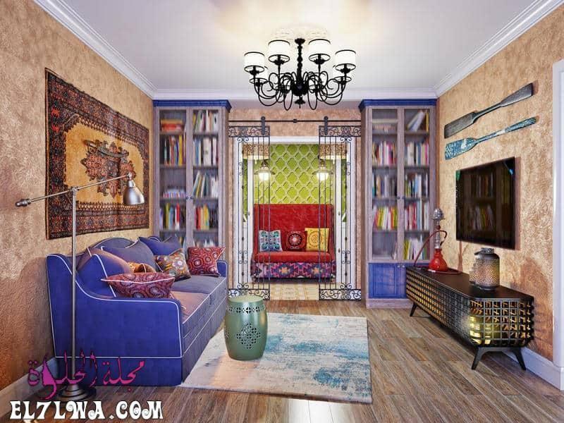 ديكورات مجالس 2021 مجالس فخمه تحرص الكثير من الأسر على تخصيص غرفة معينة من أجل أن تكون مجلس من أجل إدارة النقاشات المختلفة و Living Room Decor Room Decor Room