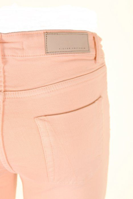peach denim...@Ashlyn Jacobs do you remember your adventure with the peach pants?;)