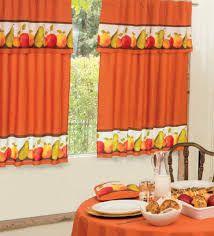 Resultado de imagen para cortinas para la cocina con frutas  Decoracin del hogar  Kitchen Valance curtains y Curtains