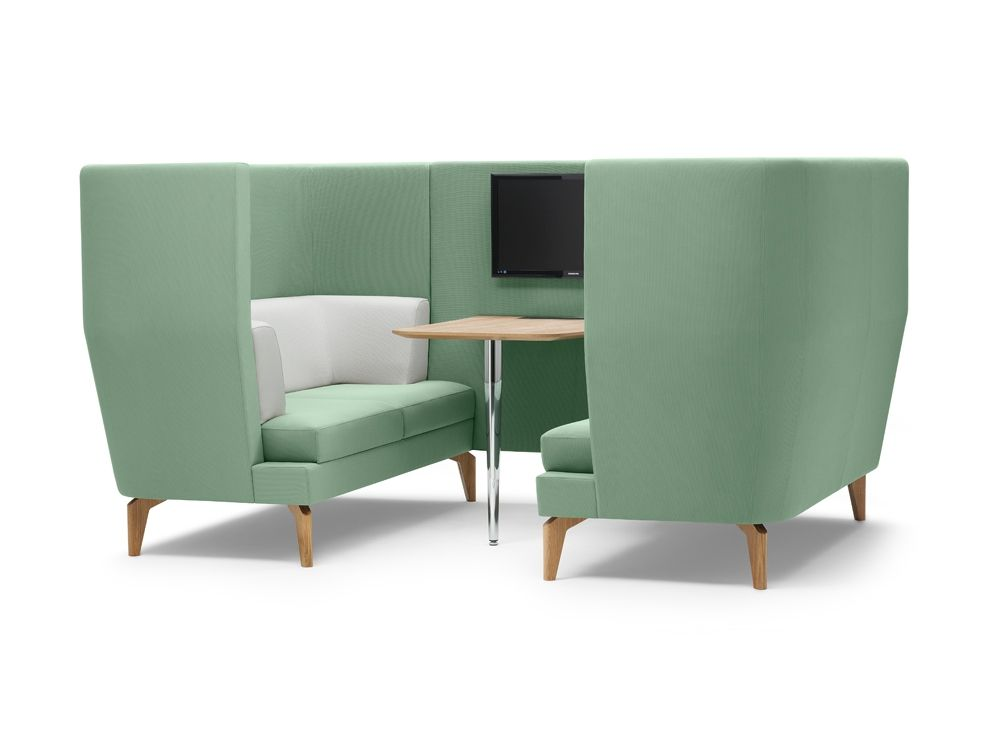 Entente | Hospitality and Corporate Furniture by Lyndon Design