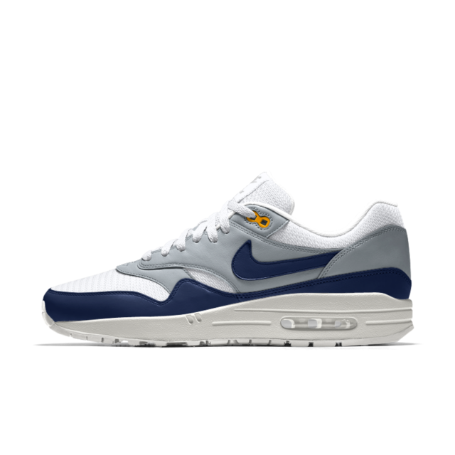 Nike Air Max 1 Essential iD Women's Shoe